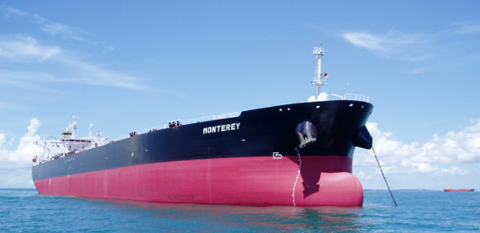 TMS Group chooses scrubbers for its fleet