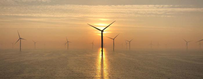 DNV GL awards Arkona offshore wind farm