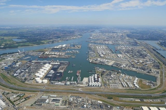 EIA issues recommendations on Rotterdam's Porthos project