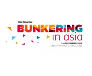 9th biennial bunkering in asia