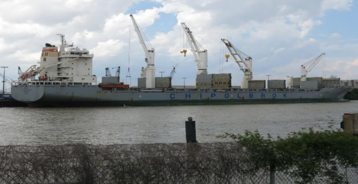 Fire onboard cargo vessel was due to lack of compliance with SMS