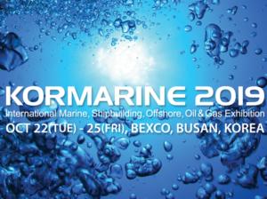 kormarine conference 2019
