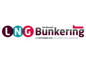 5th Biennial LNG Bunkering