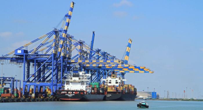 Mundra Port to increase its cargo capacity