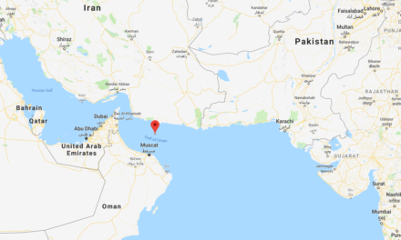 US thinks of actions against Iran, following attacks in Gulf of Oman