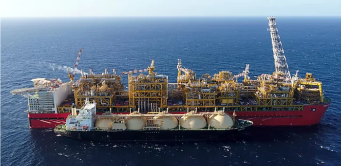 Shell sets out strategy for net-zero emissions