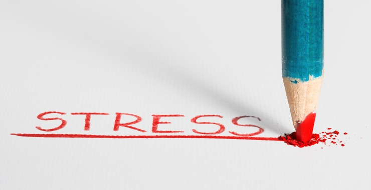 Understanding Fatigue: Don't let stress run your life
