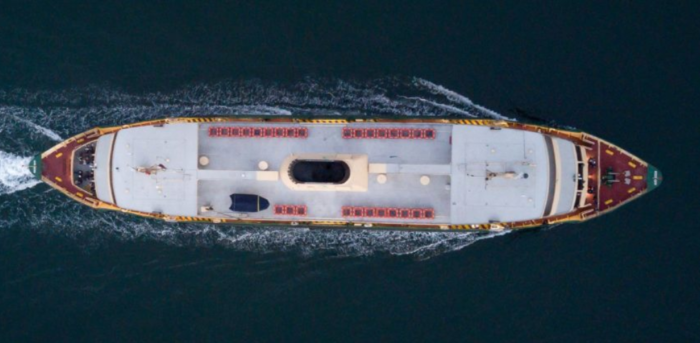 Three pathways towards achieving decarbonisation for shipping