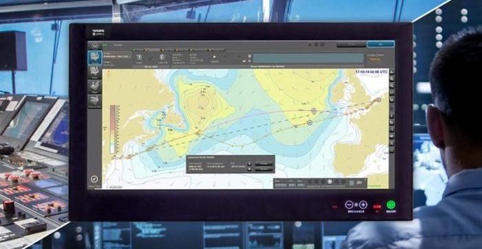 Wärtsilä reveals new voyage planning and optimisation solution