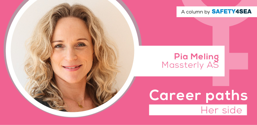 Career Paths: Pia Meling, Massterly AS