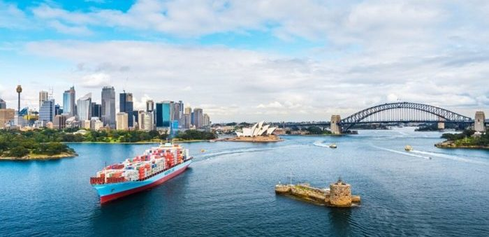 Maersk aims to a zero-carbon future