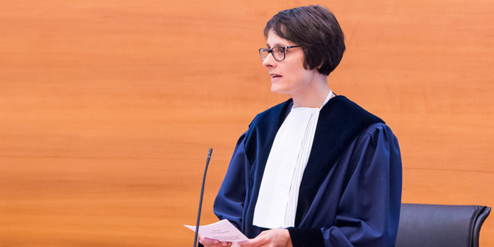First female ITLOS Judge ad hoc appointed