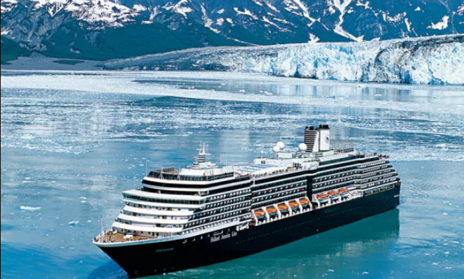 Alaska's cruise ship monitoring program to be restructured