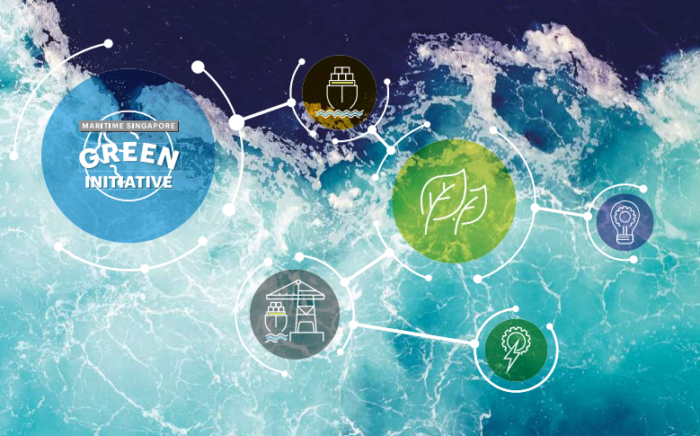 MPA presents Singapore's first ever guide for ensuring sustainability