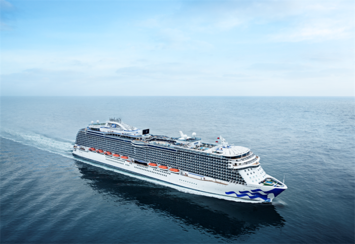 Cruise ship to be equipped with sustainable waste disposal solution