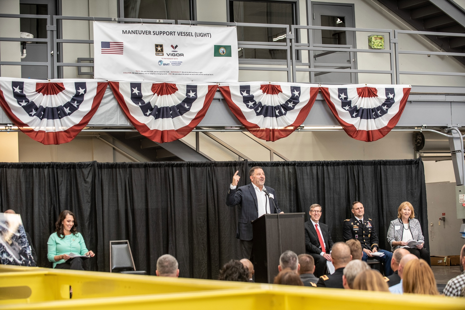 Construction begins for US Army's next generation landing craft