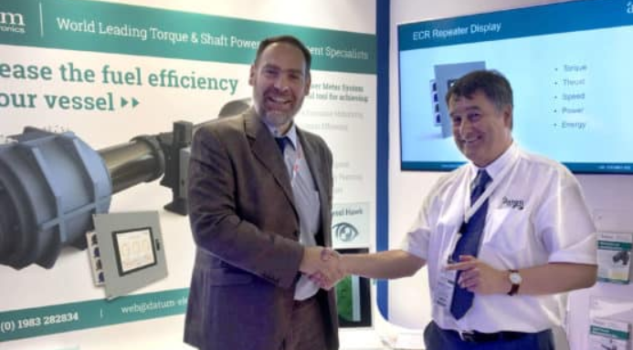 Partners launch engine monitoring technology