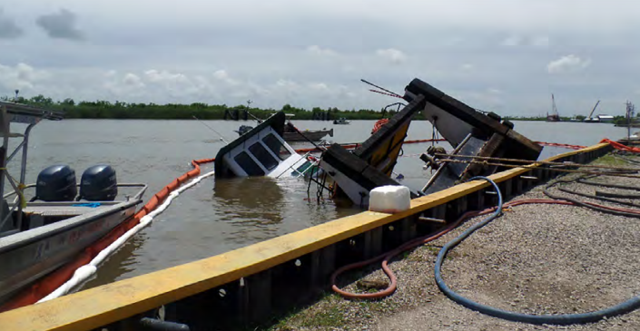 NTSB: Lessons learned from maritime casualties in 2018