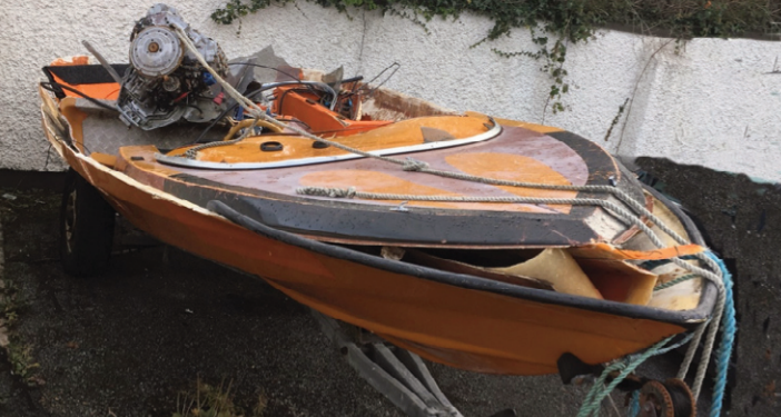 Lessons learned: Insufficient planning, alcohol linked to fatal powerboat incident