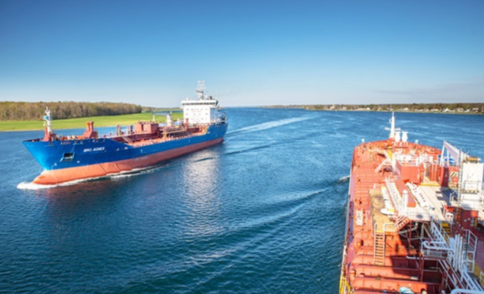 Cargill, Maersk Tankers, Mitsui collaborate to advance GHG reduction in shipping