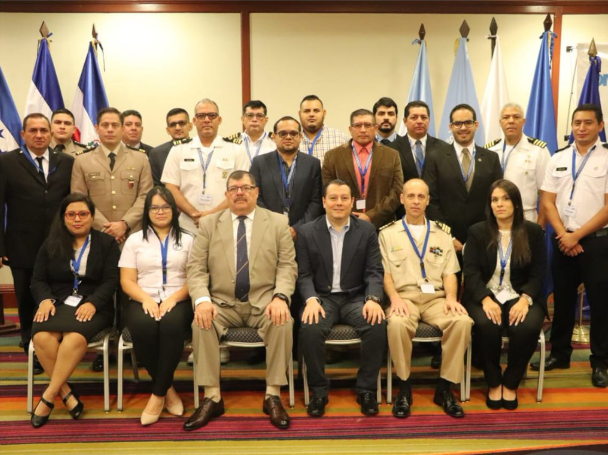 IMO promotes vessel safety in Central and South America