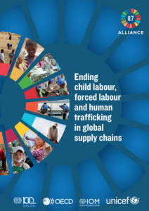 Asia tops child labour, human trafficking in global supply chains, report finds