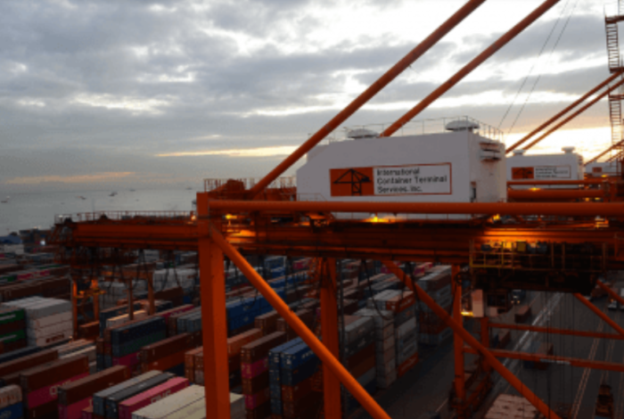 ICTSI implements new port cyber security technology