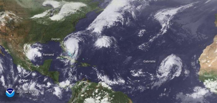 2019 Atlantic hurricane season comes to an end