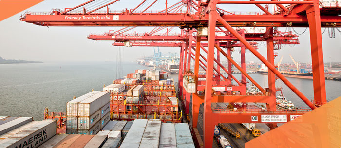 APM Terminals, Brasco to support oil explorations