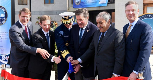 Blue Technology Center of Expertise launched
