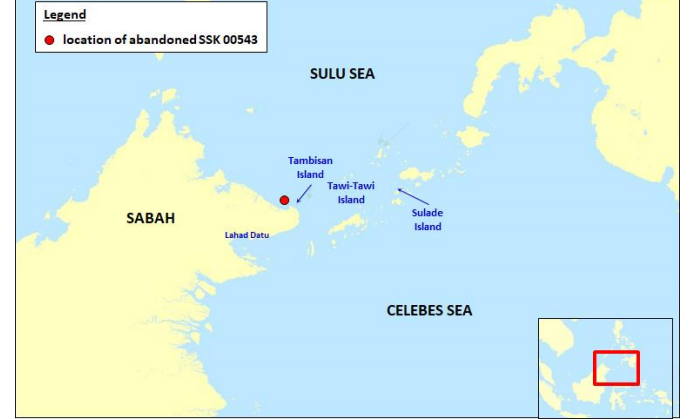 Eight crew kidnapped from fishing vessel off Malaysia