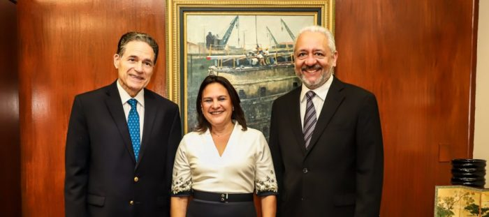 Panama Canal appoints its first woman Deputy Administrator
