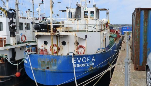 Ship banned from Paris MoU region over jumping detention