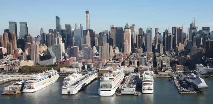 US CDC: Framework for phased resumption of cruise ship operations