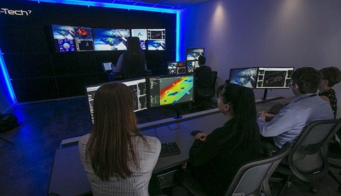 Shell and i-Tech 7 join forces to accelerate subsea digitalization