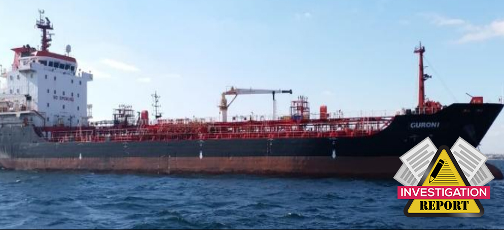 Transport Malta investigation: Poorly mounted lubrication oil filter leads to engine failure