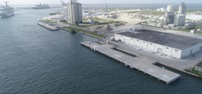 Port of Canaveral awarded $14.1m for berth modernization