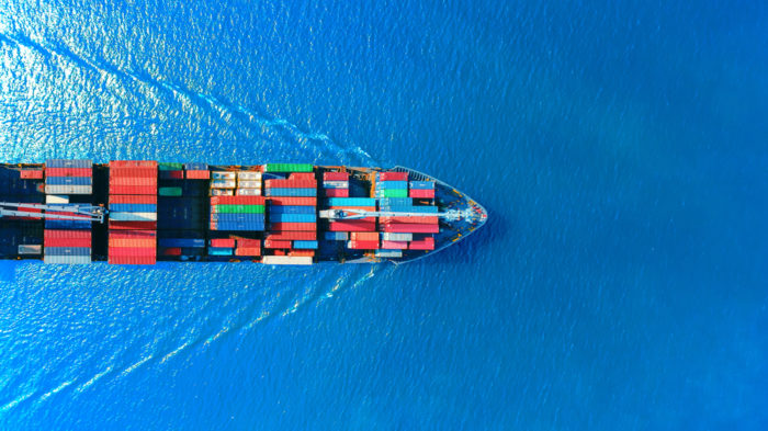 SeaSense – Expert Thinking on one year of IMO Cap implementation