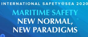 International Safety@Sea 2020