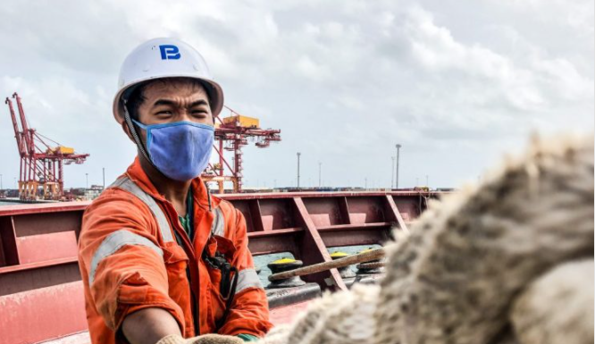 Shipping bodies call Amazon to take a stand for stranded seafarers