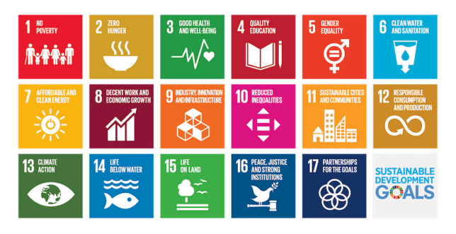 ABS launches guide to help operators better adapt UN SDGs