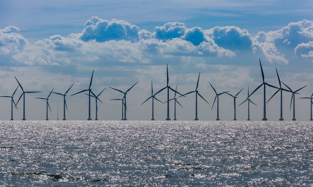 Siemens to advance offshore green hydrogen production