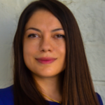 Luiza Shahbazyan